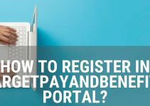 How To Register in TargetPayandBenefits Portal?