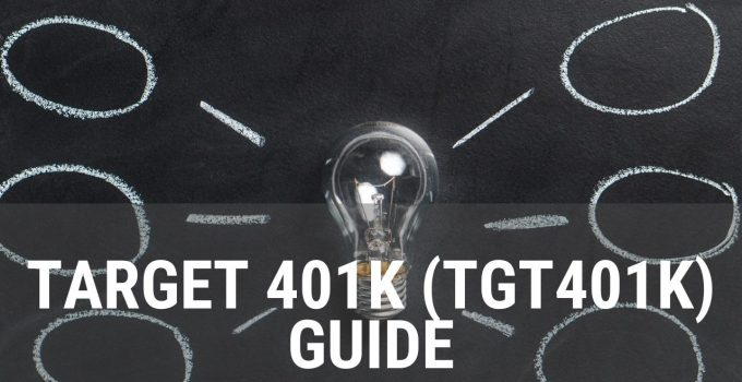 Target 401K – Learn More About TGT 401(K)