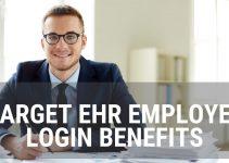 Target EHR – Employee Login Benefits